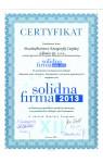 2013 solidna firma
