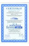 2014 solidna firma